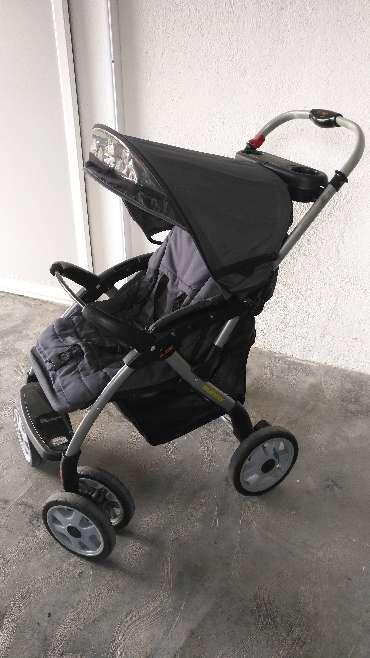 Imagen Carrito de paseo bebe