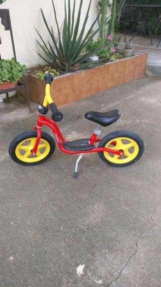 Imagen bicicleta niño 3 años