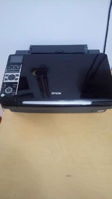 Imagen Impresora EPSON STYLUS SX400