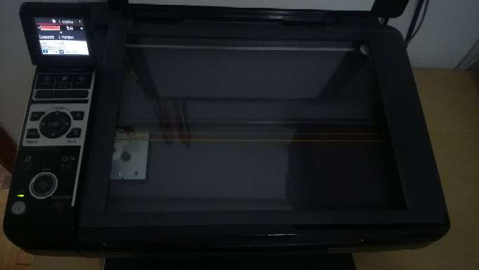 Imagen producto Impresora EPSON STYLUS SX400 5