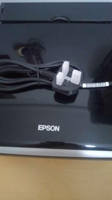 Imagen producto Impresora EPSON STYLUS SX400 7