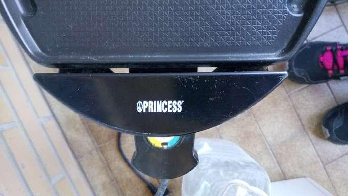Imagen producto Plancha eléctrica PRINCESS 2
