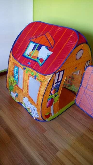 Imagen producto Iglú desmontable para niños 3