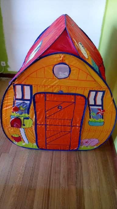 Imagen producto Iglú desmontable para niños 6