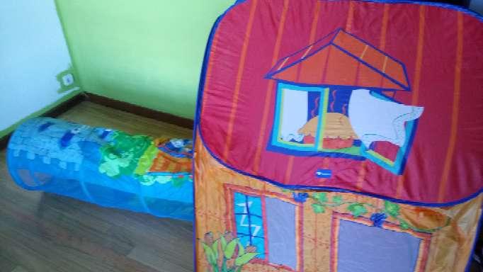 Imagen producto Iglú desmontable para niños 4