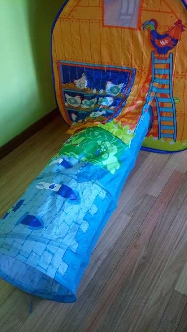 Imagen producto Iglú desmontable para niños 5