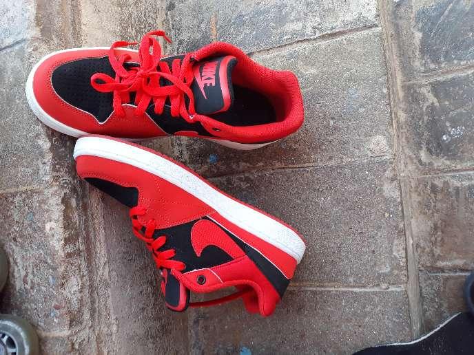 Imagen Sabatas Nike Originals