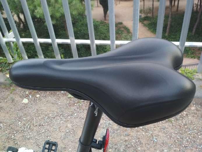 Imagen producto Bicicleta eléctrica plegable Smartgyro 3