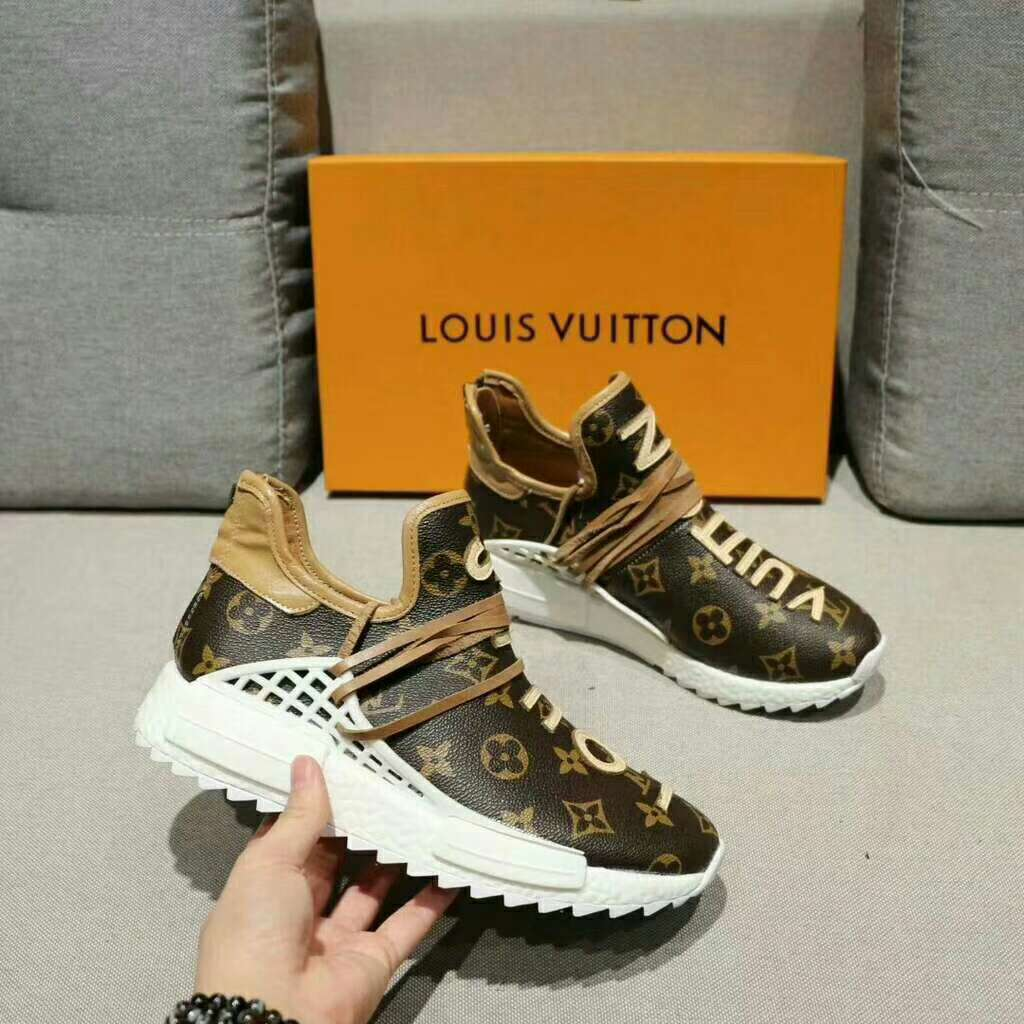 Imagen zapatillas Louis Vuitton