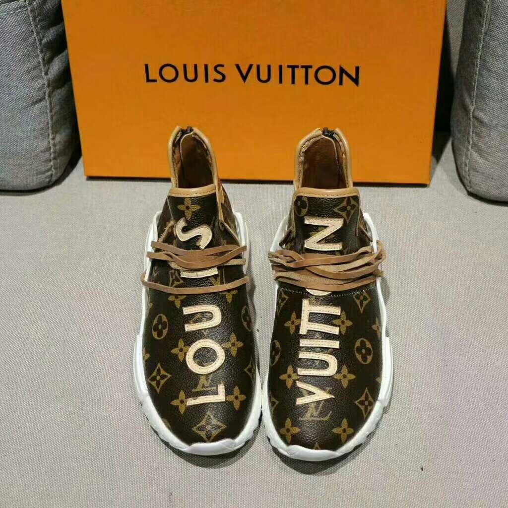 Imagen producto Zapatillas Louis Vuitton  2