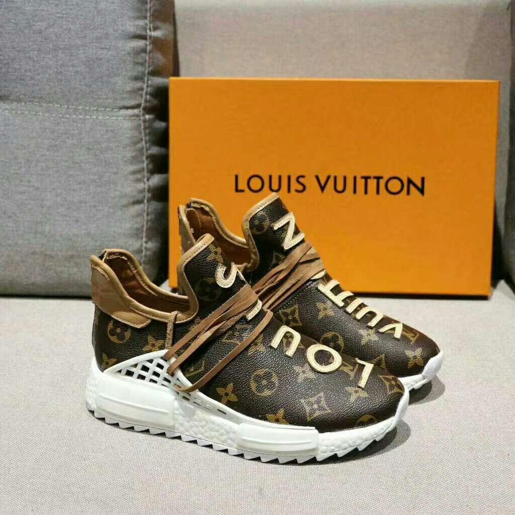 Imagen producto Zapatillas Louis Vuitton  3