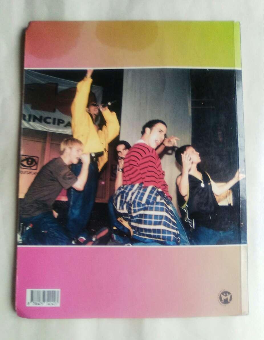 Imagen producto Historia de los Backstreet Boys. 5