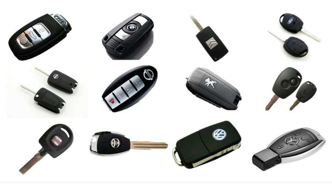 Imagen car controls at the best price