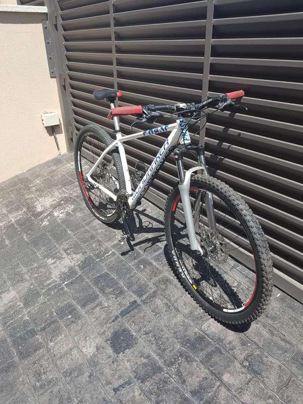 Imagen producto Bicicleta mondraker 5