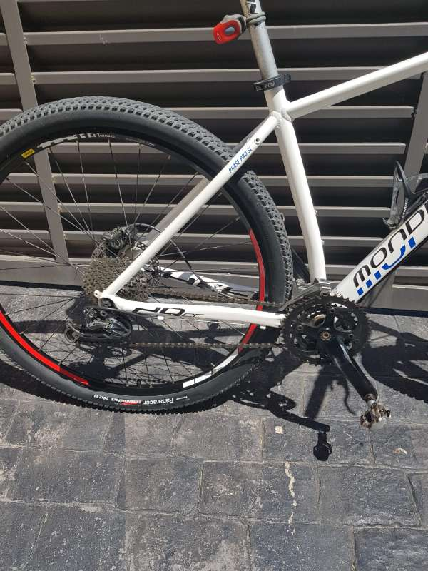 Imagen producto Bicicleta mondraker 6