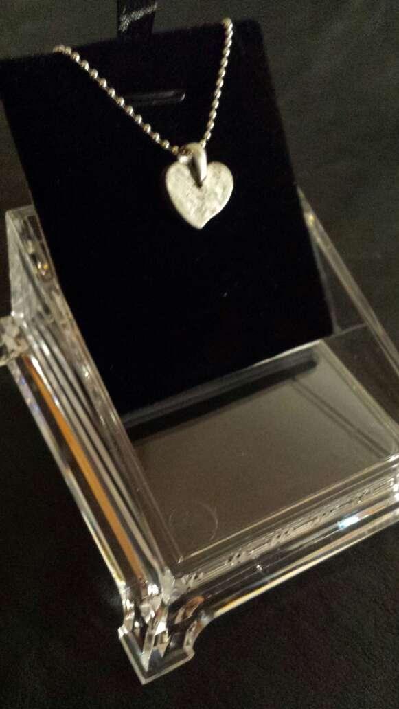 Imagen producto Meteorito corazón Seymchan 45 3