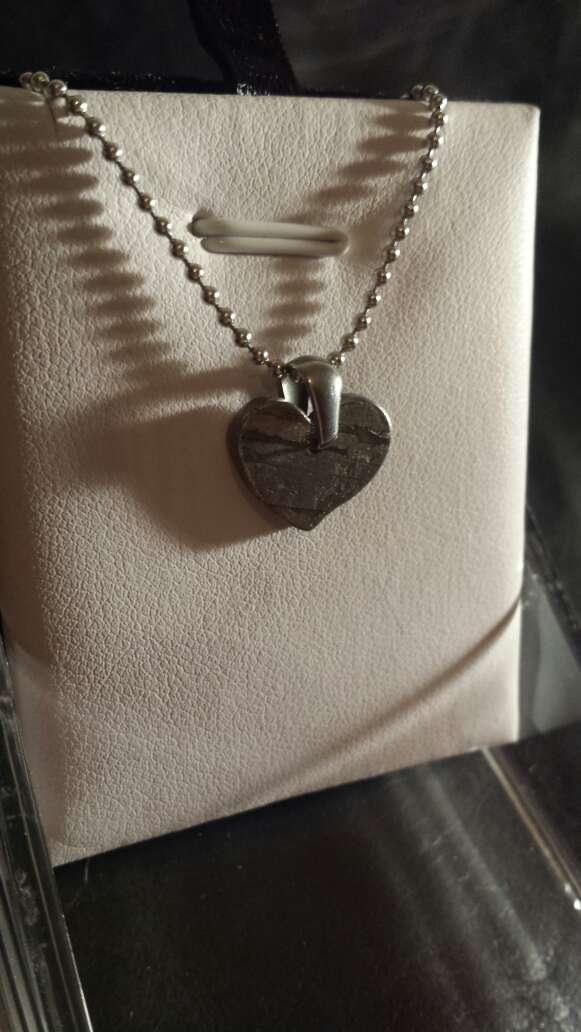 Imagen producto Corazón meteorito Seymchan 46 2