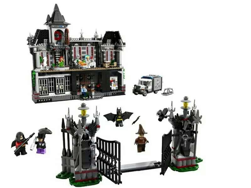 Imagen producto Batman arkham asylum 2