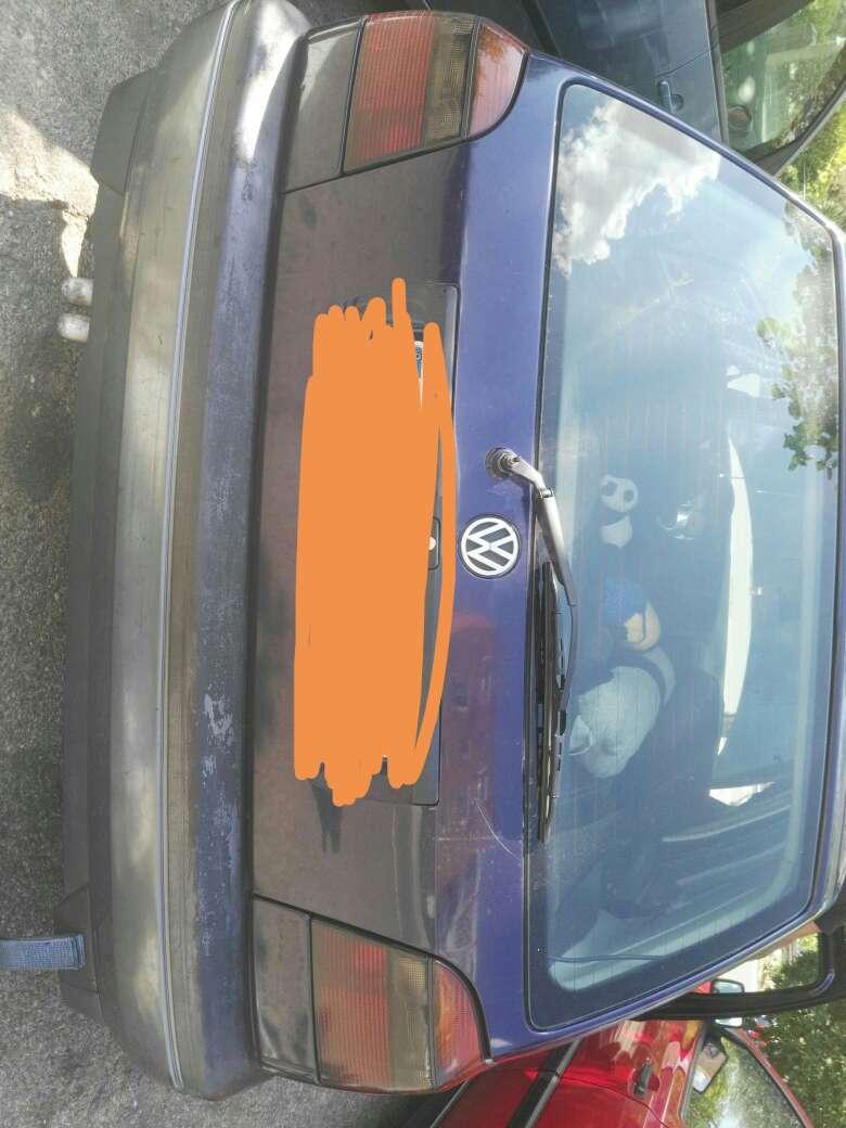 Imagen Volkswagen golf 3