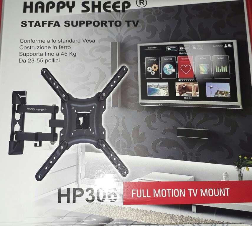 Imagen producto Soporte TV 23