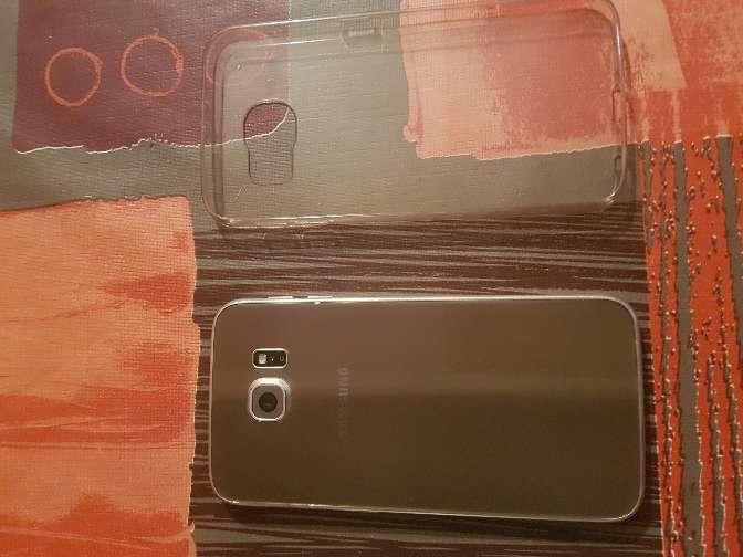 Imagen producto Original Samsung galaxy s6 libre como nuevo  3
