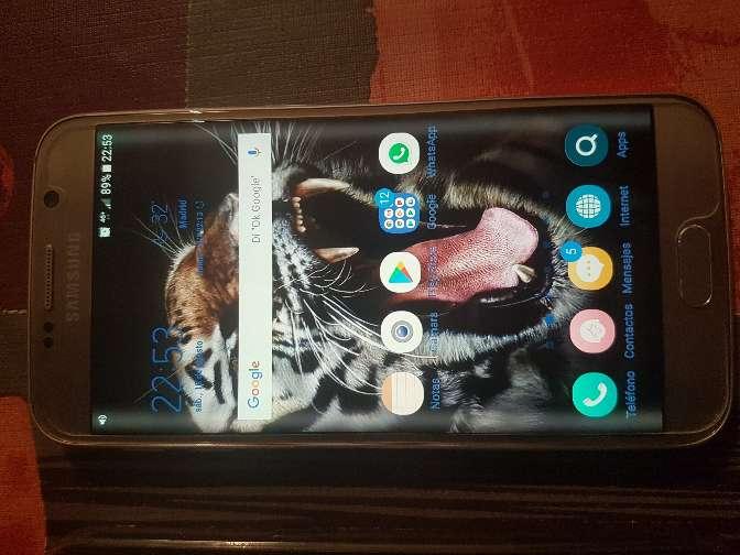 Imagen producto Original Samsung galaxy s6 libre como nuevo  4