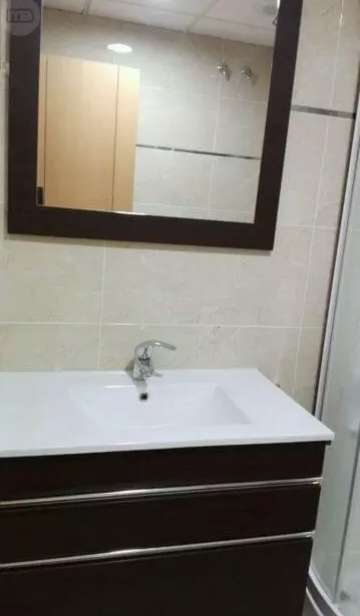 Imagen producto Mueble de baño completo y espejo 2