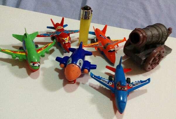 Imagen producto 8 Lotes más Muñequitos a 2 euros  4