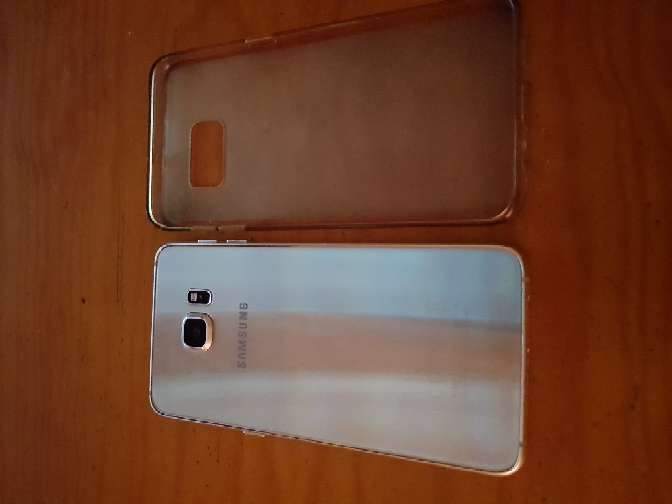 Imagen producto Samsung galaxy s6 edge plus  3