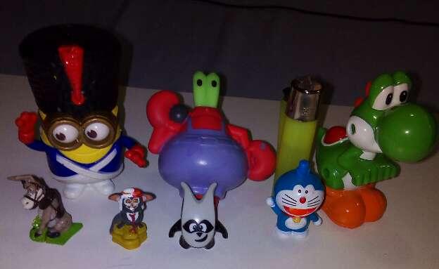 Imagen producto 8 Últimos Lotes de Muñequitos  8