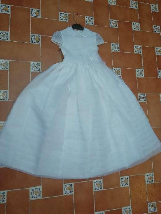 Imagen producto Vestidos de comunión  9
