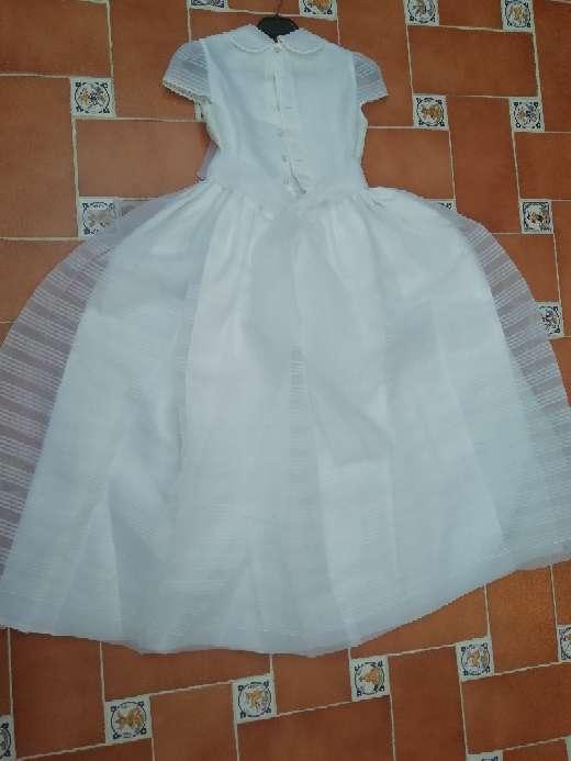 Imagen producto Vestidos de comunión  4