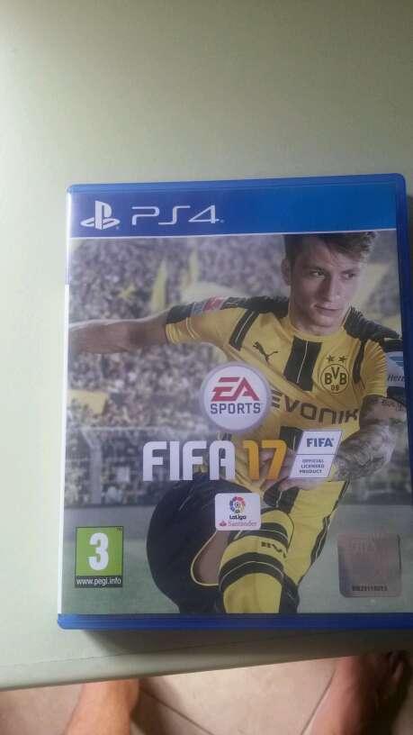 Imagen FIFA 17 ea sports