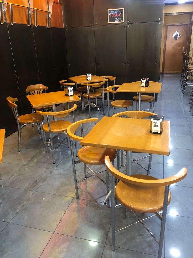 Imagen producto Mobiliario de hosteleria 6