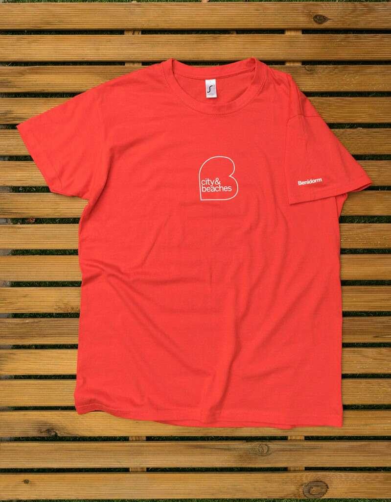 Imagen producto Camisetas Oficiales de Benidorm 10