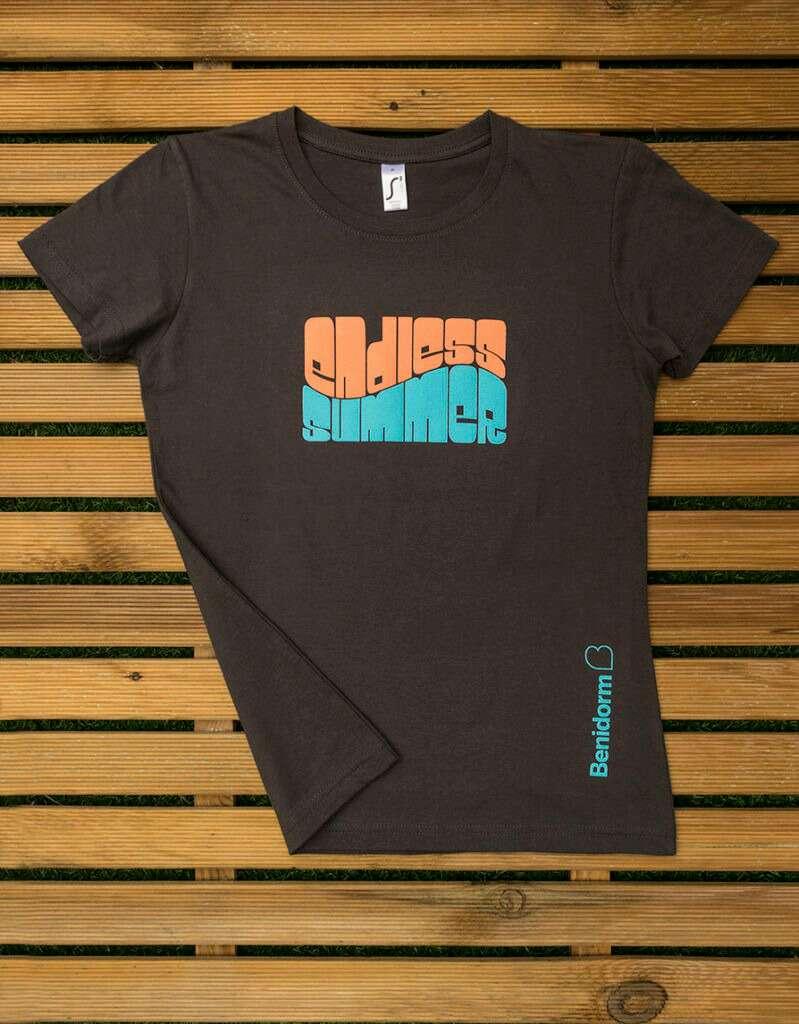Imagen producto Camisetas Oficiales de Benidorm 9