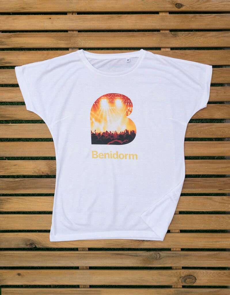 Imagen producto Camisetas Oficiales de Benidorm 8