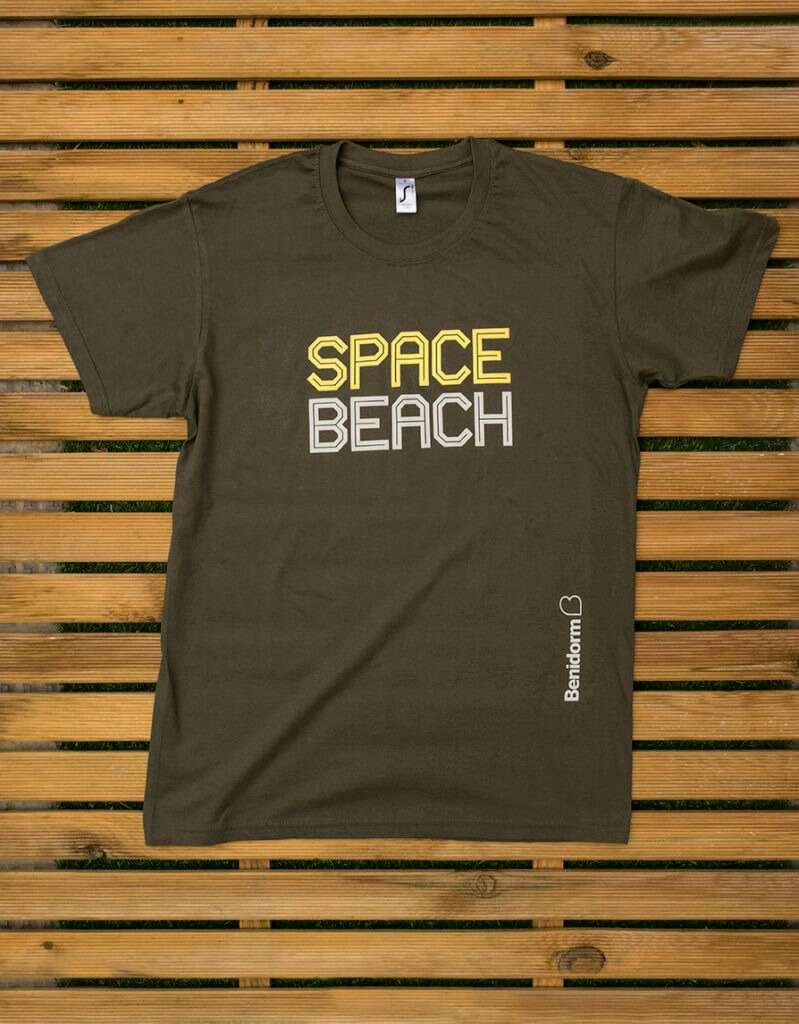 Imagen producto Camisetas Oficiales de Benidorm 7