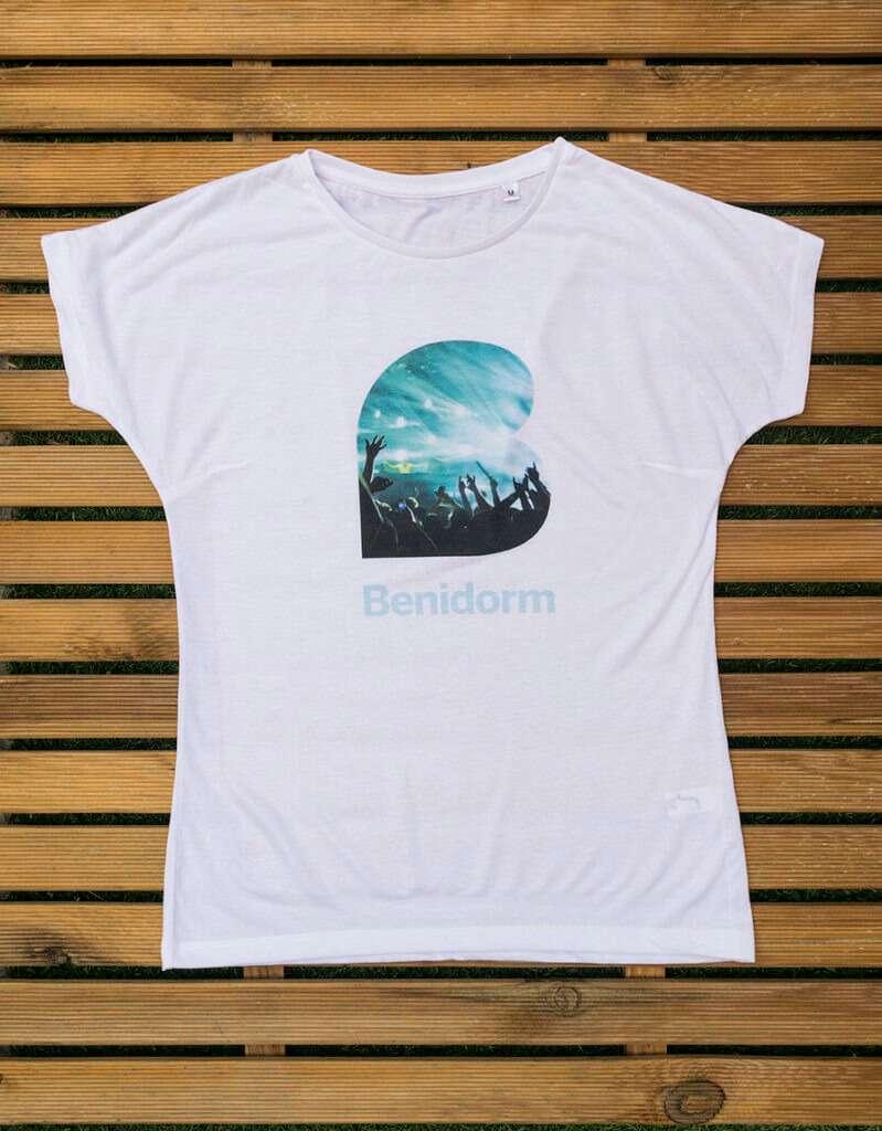 Imagen producto Camisetas Oficiales de Benidorm 4