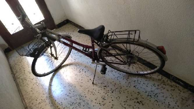 Imagen producto Bicicleta de mujer marca coluer  1