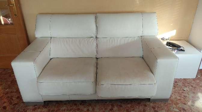 Imagen sofas piel 3+2
