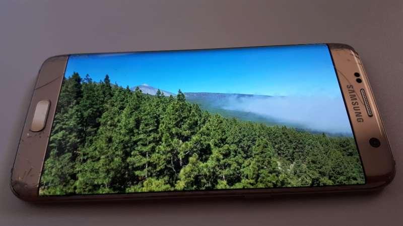 Imagen producto Samsung Galaxy S7 Edge 32GB 6
