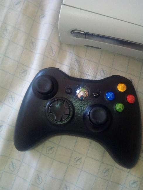 Imagen producto Xbox 360+30 juegos 2