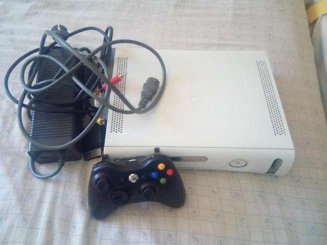 Imagen producto Xbox 360+30 juegos 1