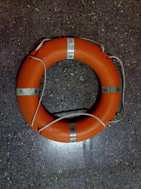 Imagen bote salvavidas