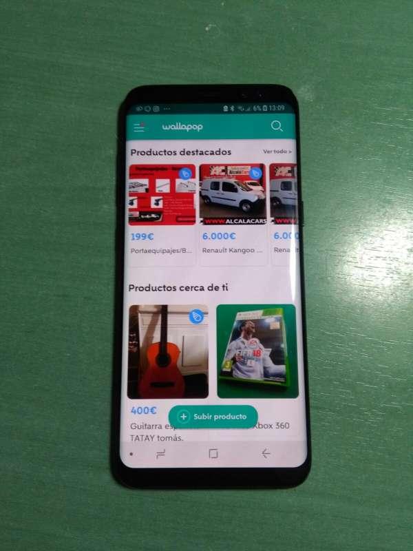 Imagen producto Samsung galaxy s8 10