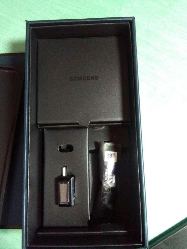Imagen producto Samsung galaxy s8 3