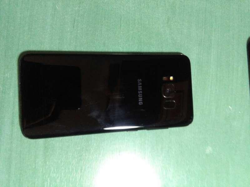 Imagen producto Samsung galaxy s8 5