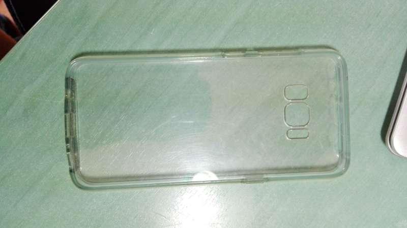 Imagen producto Samsung galaxy s8 7