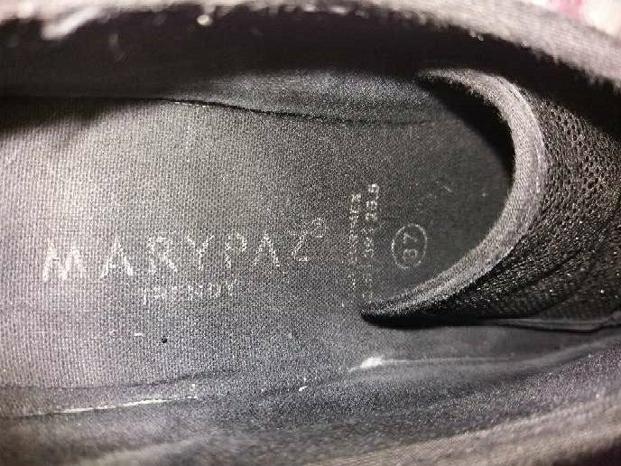 Imagen producto Playeros/zapatillas 5